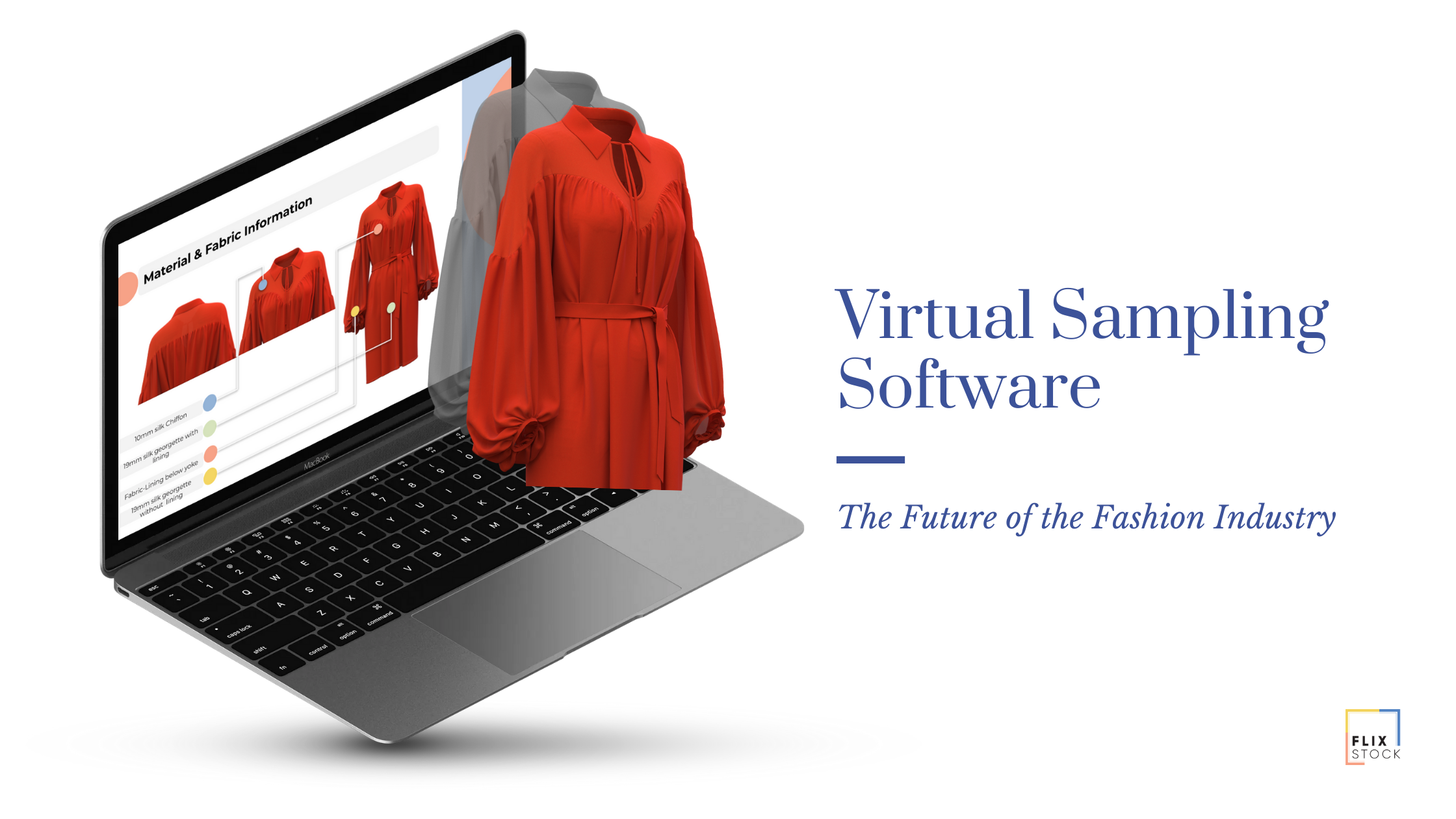 Virtual Sampling – The Future of the Fashion Industry